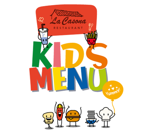 Logo Restaurante La Casona
